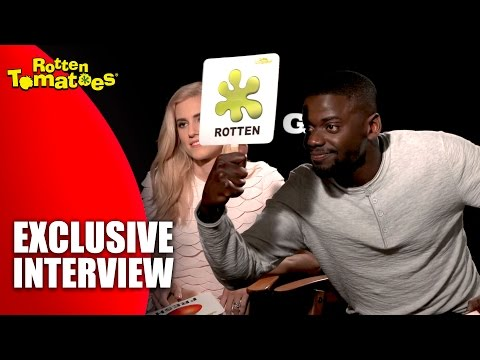 Fresh or Rotten with Allison Williams and Daniel Kaluuya - Exclusive 'Get Out' Interview (2017)