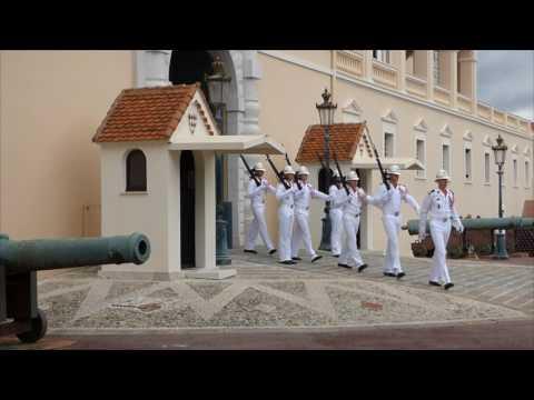 Monaco pamiatky a zaujímavosti (monuments and attractions)