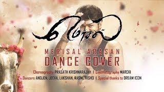 MERSAL | Mersal Arasan video |  VIJAY | A R RAHMAN | Atlee | DANCE COVER @idancestudiouk