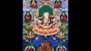 13 Lamas of Dzogchen
