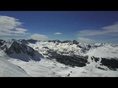 Andorra - Spain DJI MAVIC