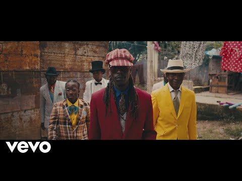 Trending Tropics - Dandy del Congo (Video Oficial) ft. Amayo