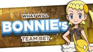 What Would Bonnie's Pokemon Team Be? | Pokemon Anime Discussion (Ft. HybridHero)