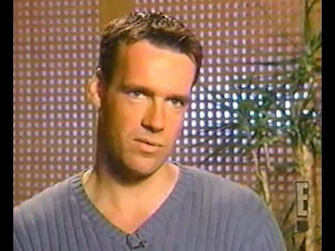 David James Elliott  E! Celebrity Profile 1999