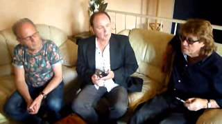 Martin Kinch talks to original Move members Bev Bevan and Trevor Burton