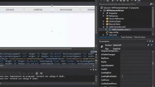 Crea tu Asistente Virtual en C# WPF Access Parte 2