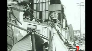 Brisbane's 1973 Tornado Top 10 Video