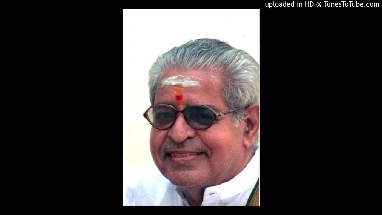 D Pasupathy - mahAtmulE teliyalEru - rishabhapriyA - mysore vAsudevAcAr