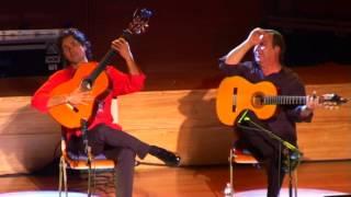 QM Live - Nino De Pura & Manolo Franco - 27 nov 2010