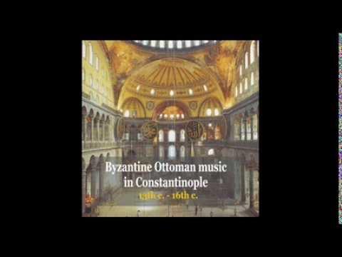 Penjugiah Saz Semai (By Prince Dimitrios Kantemiris) - Petros Tabouris Ensemble