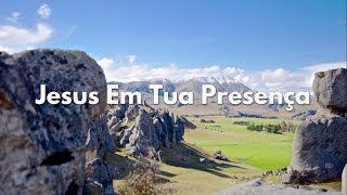 IPBH Música - Jesus Em Tua Presença - Asaph Borba