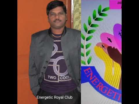 All members of Energetic Royal Club