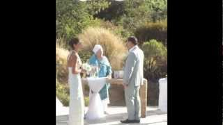 Chile - Lore's Wedding
