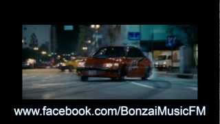 Six Days - Tokyo Drift 2012 - 2013 ( New Music OFFİCİAL VİDEO ) 1080pHD