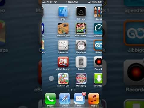 How To Install Crack Ipa Files On Ipod/iphone/ipad