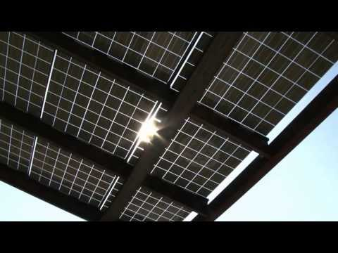 Seattle City Light -- Solar Energy in the Community (closed caption)