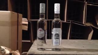 В Воронежской области пресечено подпольное производство водки