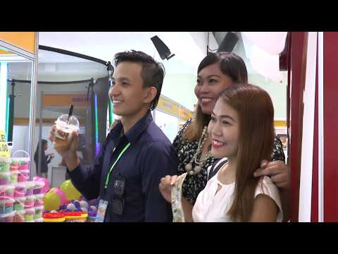 7th Philippine Business and Entrepreneurs' Expo Highlights