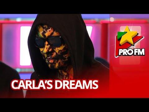 Carla's Dreams - Pe Umerii Tai Slabi   Testimonial Part 1