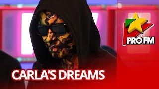 Carlas Dreams - Pe Umerii Tai Slabi ProFM LIVE Session
