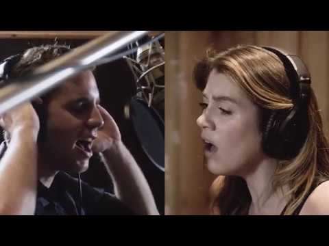 """Only Us"" featuring Laura Dreyfuss and Ben Platt 