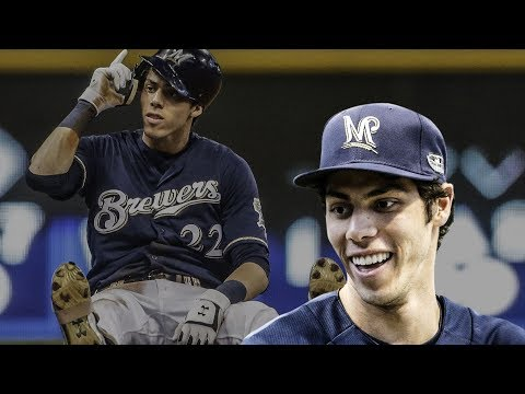 Christian Yelich Ultimate 2019 Highlights