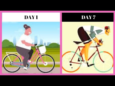 Will Cycling Reduce Belly Fat