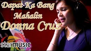 Donna Cruz - Dapat Ka Bang Mahalin (Recording Session)