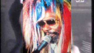 George Clinton & Gerardo We want the Funk