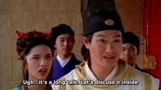 Film Mandarin