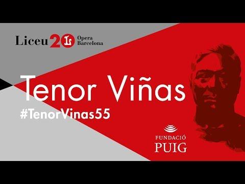 Prova Final 55 Concurs Tenor Viñas