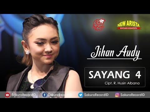 Download Jihan Audy – Sayang 4 – New Arista Mp3 (4.2 MB)