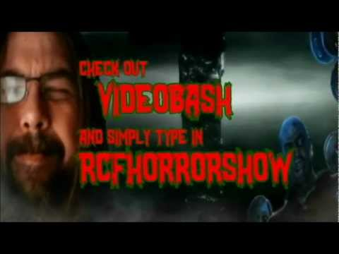 Watch Free Horror Films on Videobash