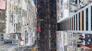 时事大家谈:香港危机加深,习近平遭遇最大政治挫败?