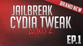 AUXO 2 - iPhone/iPad/iPod iOS 7 Jailbreak Cydia Tweak (Preview Video) Video