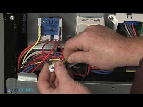 Indicator Light - Kitchenaid Double Oven Electric Range #KFED500ESS02
