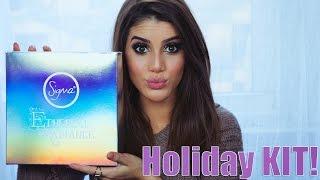 Sigma Holiday Set Review! Thumbnail