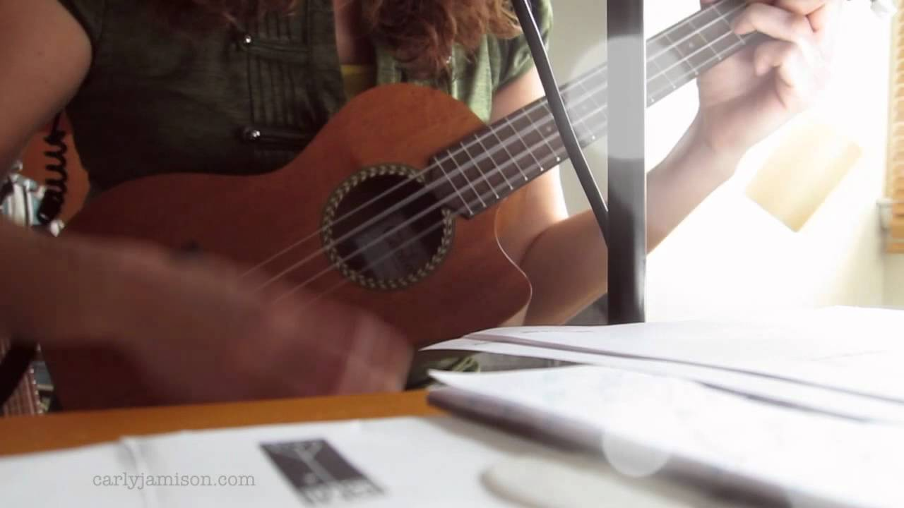 Rolling Stones - It's All Over Now Ukulele Chords - Carly