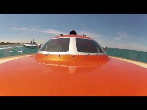Michigan City Super Boat Grand Prix - STIHL Offshore Racing