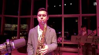 Train - Kyle Zimmerman Quartet