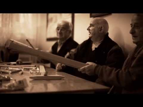 Interviews & recordings – Ancient & Traditional Games, Kavala, Greece