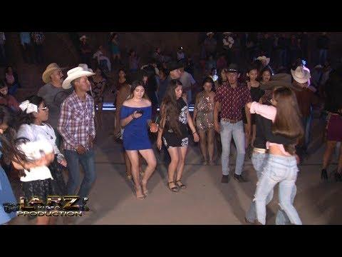 Quince De Fatima Los Contrabandistas En Vivo Rancho de Arriba SLP HD LARZvideo