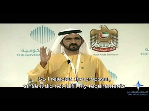 بابا محمد..كيف سويت برج خليفة..وايد حلو؟