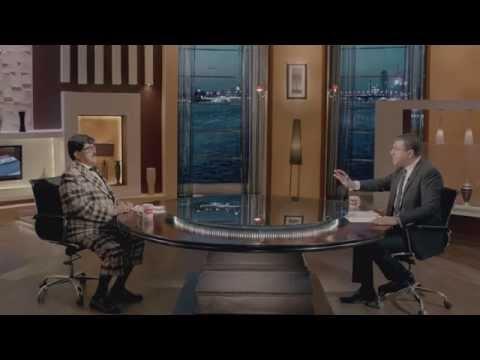 مسلسل لهفه - الحلقه الرابعة عشر و ضيف الحلقه الاعلامي 'عمرو الليثي'  | Lahfa - Episode 14 HD