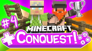 Minecraft PS4: Health And Safety First! - #4 - Going For Platinum!