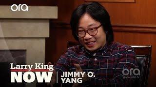 Larry King loves the 'Not Hotdog' app | Larry King Now | Ora.TV