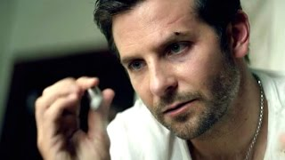 Burnt TRAILER (HD) Bradley Cooper Drama Movie 2015