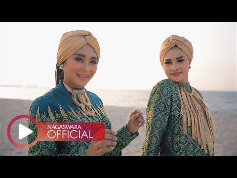 Duo Anggrek - Assalamualaikum (Official Music Video NAGASWARA) #music