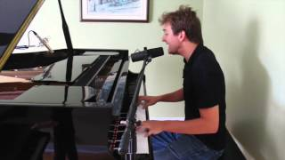 Song 208: Rock Around The Clock (Bill Haley) - Dad and Baby piano cover