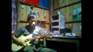 Gundul Gundul Pacul acoustic cover | masroyfdl